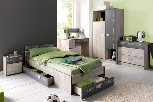 Мебель для детской 001