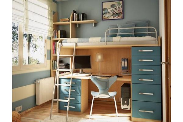 Мебель для детской 006