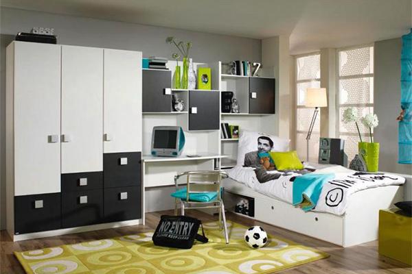 Мебель для детской 012