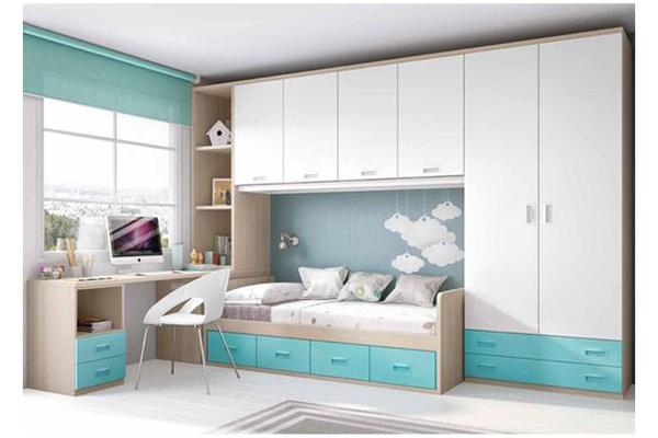 Мебель для детской 017