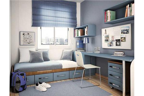 Мебель для детской 018