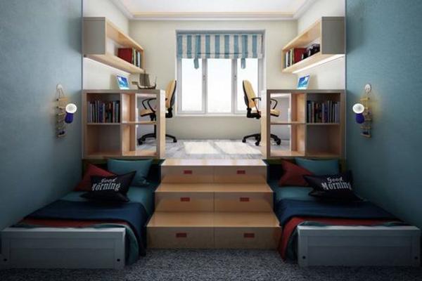 Мебель для детской 020