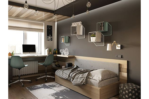 Мебель для детской 021