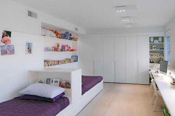 Мебель для детской 022