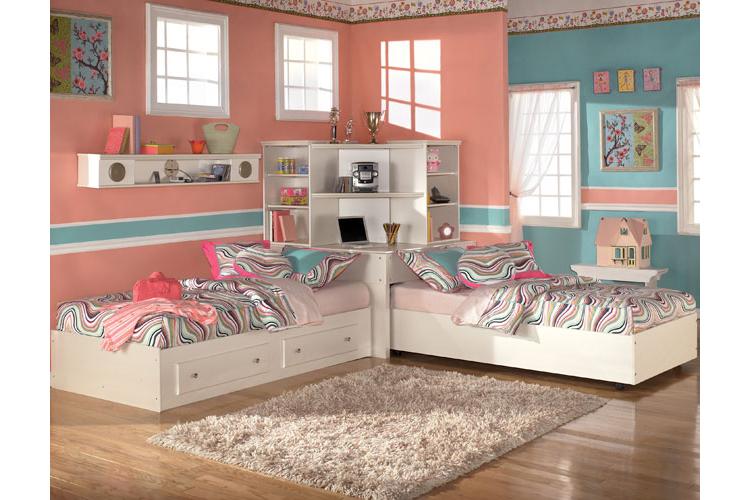Мебель для детской 023
