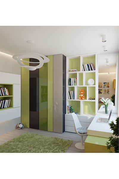 Мебель для детской 024