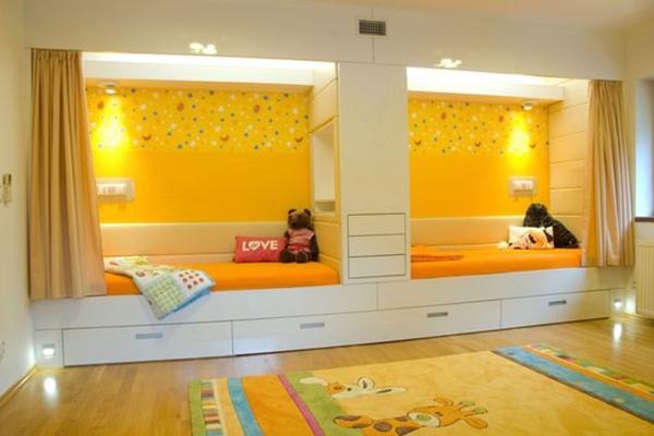 Мебель для детской 025