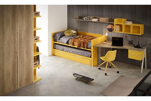 Мебель для детской 026