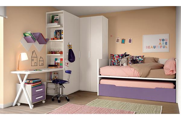Мебель для детской 028