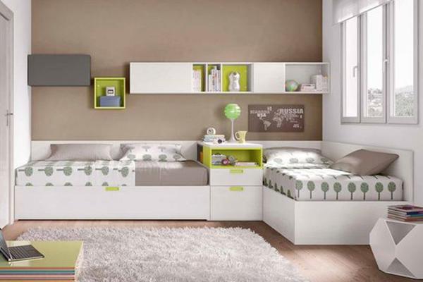 Мебель для детской 029
