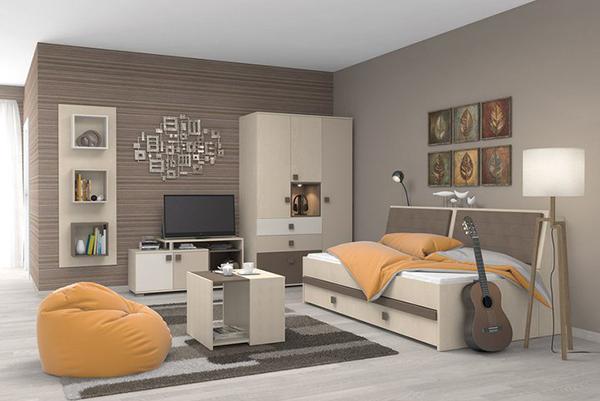 Мебель для детской 031