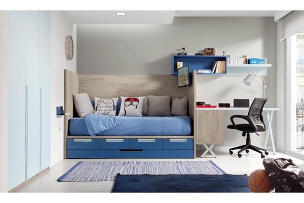 Мебель для детской 035