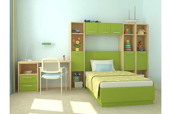 Мебель для детской 036