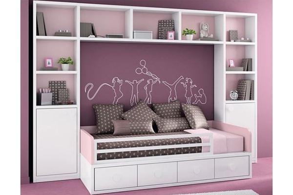 Мебель для детской 037