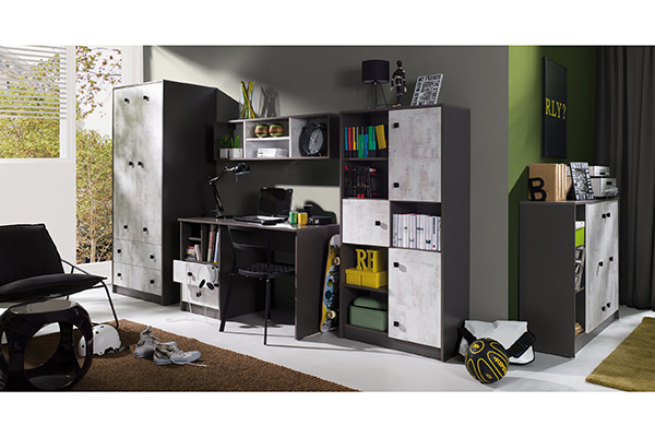 Мебель для детской 039