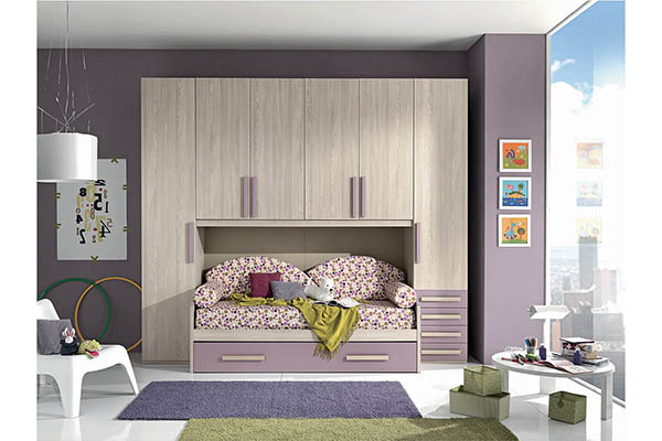 Мебель для детской 040