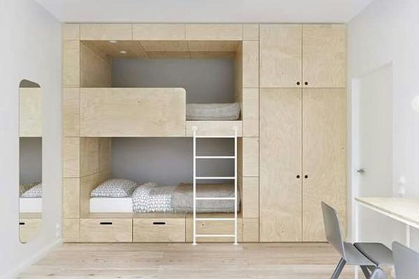 Мебель для детской 041