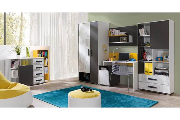 Мебель для детской 042