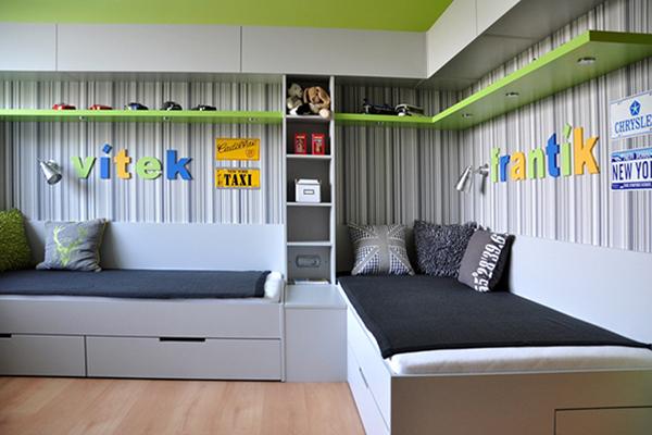 Мебель для детской 045