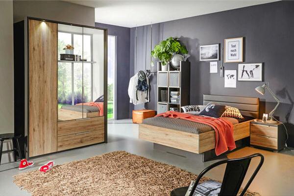 Мебель для детской 048