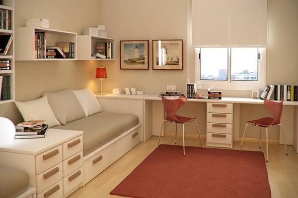 Мебель для детской 049