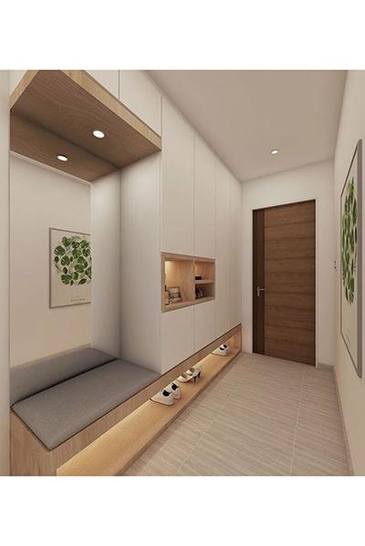 Мебель для прихожей 001