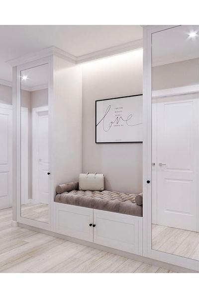 Мебель для прихожей 003