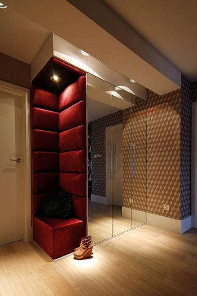 Мебель для прихожей 016