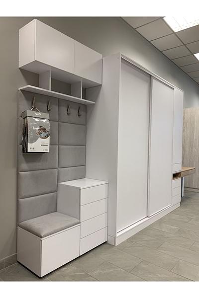 Мебель для прихожей 017