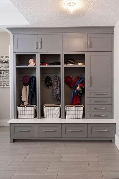 Мебель для прихожей 020