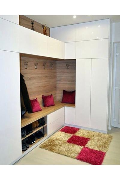 Мебель для прихожей 021