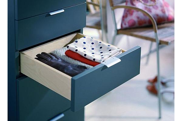 Какие  направляющие для мебели лучше выбрать: профессиональные секреты